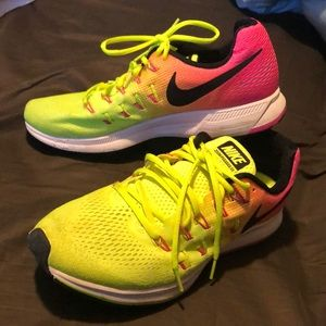 Men's Nike Run Fast sneakers